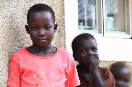 Children in Juba, South Sudan (2008)